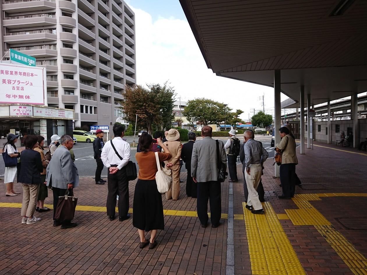 古賀駅界隈の「暮らしに溶け込んでいる文化」を探す。地域づくり ...